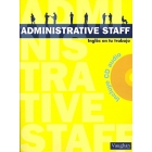 Administrative Staff (libro  CD)