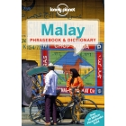 Malay Phrasebook & Dictionary (Lonely Planet)