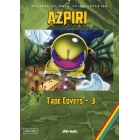 Azpiri tape covers 3