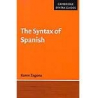 The Syntax of Spanish