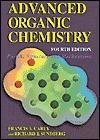 Advanced Organic Chemistry Part A Structure & Mechanisms