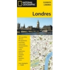 Londres (Guía Mapa National Geographic)