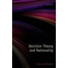 Decission theory and rationality