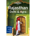 Rajasthan. Delhi & Agra. Lonely Planet (inglés)