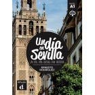 Un día en Sevilla (Nivel A1) Libro + MP3 descargable.