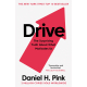 Drive. The surprising truth about what motivates us