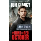 The Hunt For Red October (TV-Tie in) (Jack Ryan)