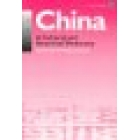 China. A cultural and historical dictionary