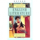 Concise Companion to English Literature