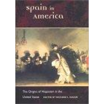 Spain in America : the origins of hispanism in the United States