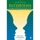 Inter Views: Learning the Craft of Qualitative Research Interviewing