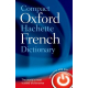 Compact Oxford/Hachette French Dictionary