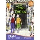 Delta Adventures in English: Time Twins