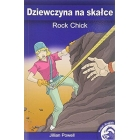 Dziewczyna na skalce/ Rock Chick (Polish Dual Language Books No. 8)