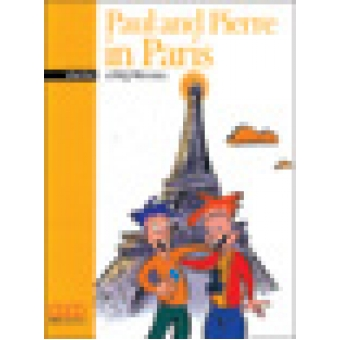 Paul and Pierre in Paris. Starter. Student's Book