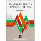 Manual de terapia racional-emotiva. Volumen 2