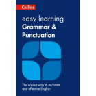 Collins - Easy Learning Grammar And Punctuation (Collins Easy Learning English)
