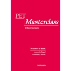 PET Masterclass Intermediate Teacher's Book