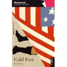 Cold Feet (Richmond Secondary Readers Level 3 with CD)