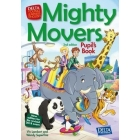 Mighty Movers - Pupil's Book (2nd edition 2018)