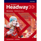 New Headway 5th edition - Elementary - Workbook with key
