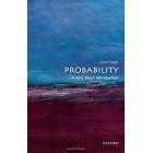 Probability (Very Short Introductions)