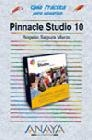 Guía práctica Pinnacle Studio 10