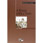 A Room with a view. Book + CD