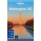 Washington DC (Lonely Planet) inglés