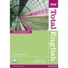 New Total English Pre Intermediate Active Teach DVD