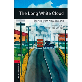 The Long White Cloud. Stories from New Zealand - OBL 3 - MP3 Pack