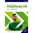 New Headway 5th edition - Beginner - Teacher's Book & Teacher's Resource Pack