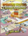 Operating systems a modern perspective