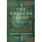 The western canon. The books and school of the ages