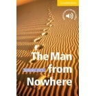 The Man from Nowhere. Level 2 (CER)