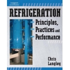 Refrigeration. Principles, practices and performance
