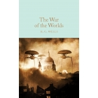 The war of the worlds (Macmillan Collector's Library)