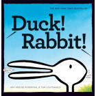 Duck Rabbit (Arabic)