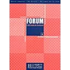 Forum 2. Guide pedagogique
