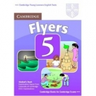 Cambridge Flyers 5 Student's Book