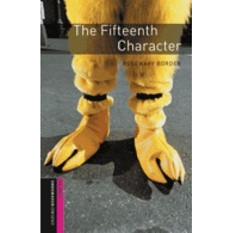 The Fifteenth Character (OB Starters) MP3