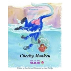 Cheeky Monkey  (Bilingüe inglés-chino)  + Audio Cd