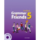 Grammar Friends 5. Pack