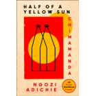Fourth Estate Matchbook Classics: Half Of A Yellow Sun