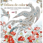 ODISEA DE COLOR. UN VIAJE CREATIVO PARA COLOREAR (Arteterapia)