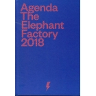 Agenda The Elephant Factory 2018 (Castellano)