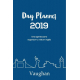 Day Planner 2020 Vaughan