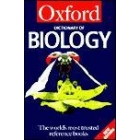 Oxford dictionary of biology