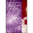 Poverty and welfare in England,1700-1850 (A regional perspective)