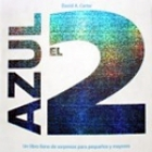 El 2 azul (desplegable)